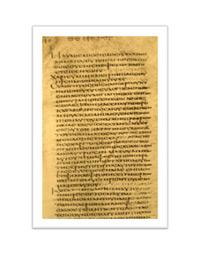 Ephesians Codex