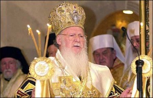 Eastern Orthodox Vestments