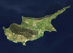 Mission to Cyprus